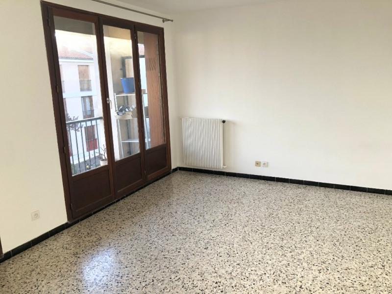 Rental apartment Aix en provence 605€ CC - Picture 2