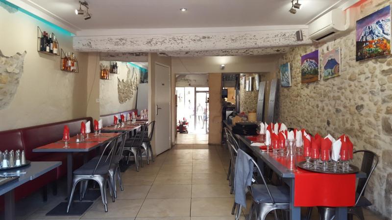 Commercial property sale shop Aix-en-provence 594000€ - Picture 2