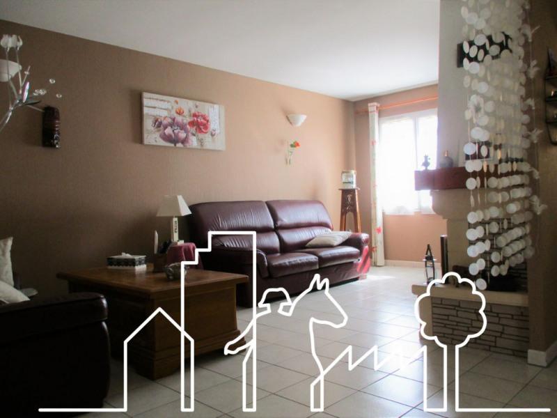 Vente maison / villa Nesmy 242500€ - Photo 5