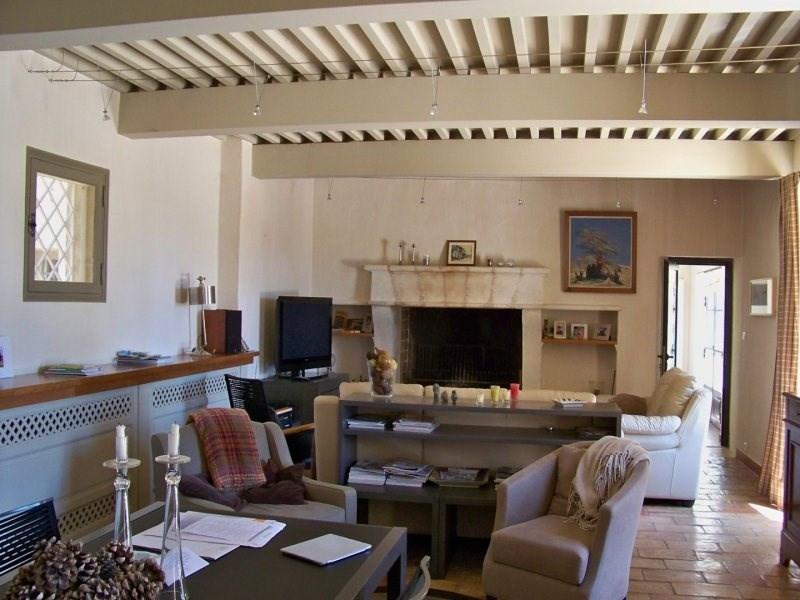 Verkauf von luxusobjekt haus Paradou 1660000€ - Fotografie 3