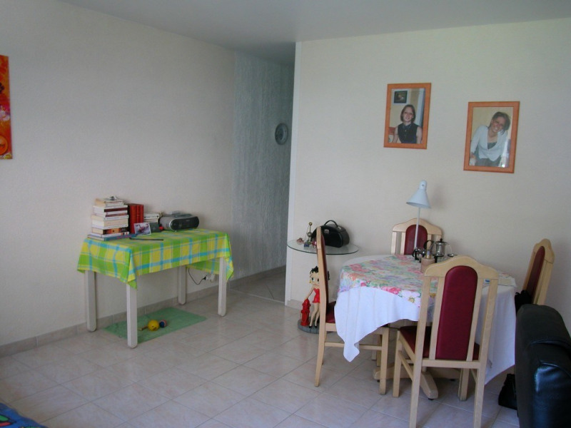 Location appartement Étrembières 643€ CC - Photo 2