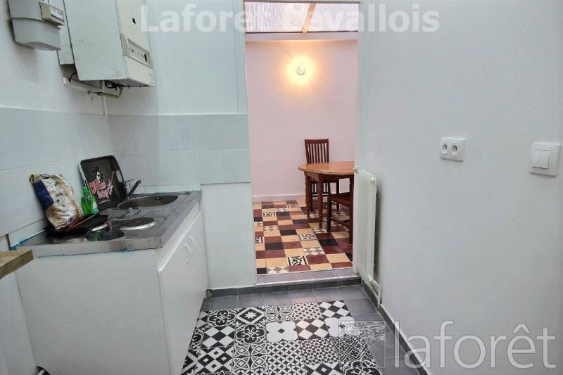 Vente appartement Levallois perret 425000€ - Photo 1