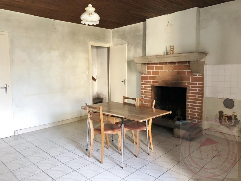 Sale house / villa La chapelle palluau 79000€ - Picture 3