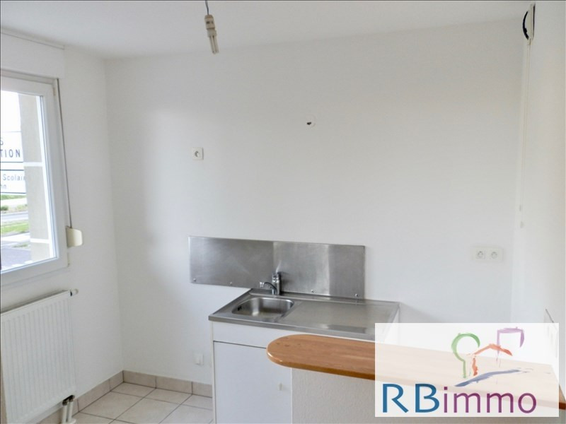 Location appartement Strasbourg 550€ CC - Photo 2
