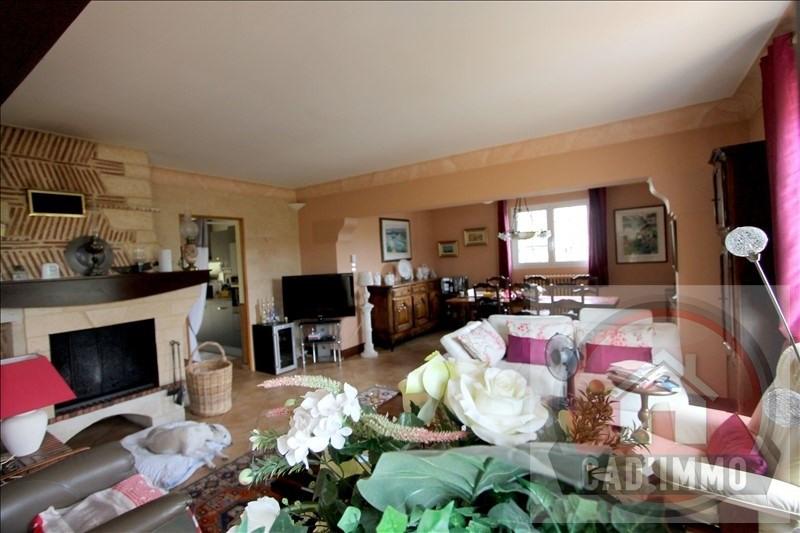 Vente maison / villa Saussignac 239250€ - Photo 3
