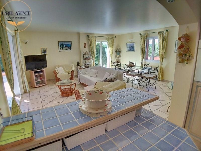 Sale house / villa Ste maxime 709000€ - Picture 3