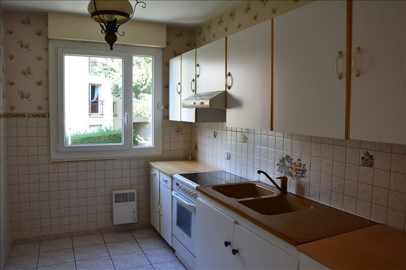 Sale apartment Osny 199 000€ - Picture 3