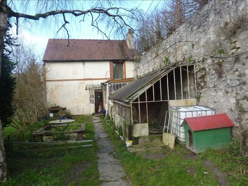 Vente maison / villa Crepy en valois 295000€ - Photo 2
