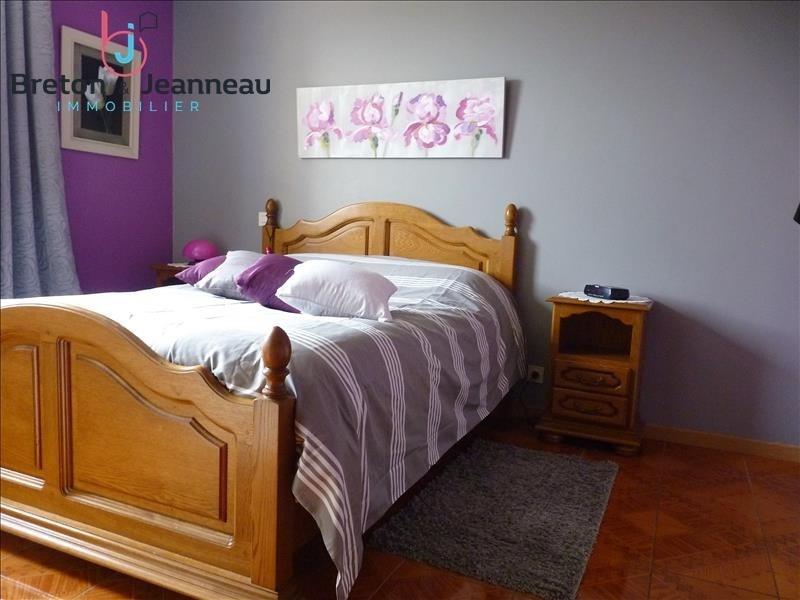 Sale house / villa Aze 270400€ - Picture 5