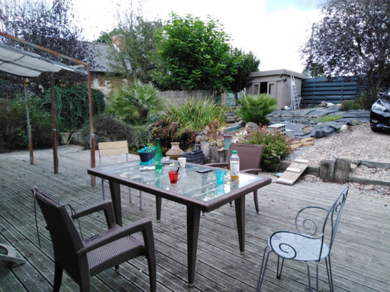 Vente maison / villa Combourg 149 800€ - Photo 1