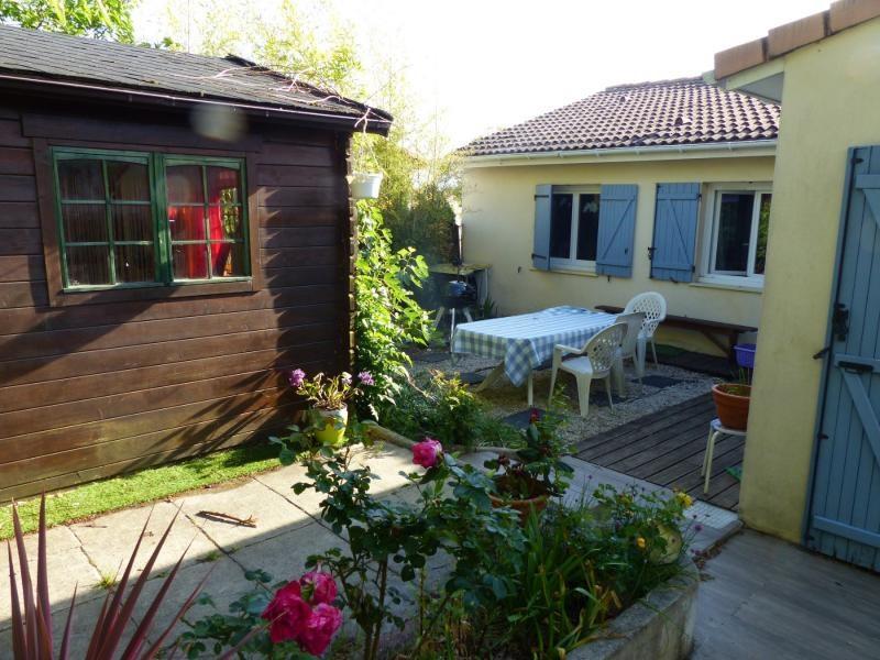 Vente maison / villa Blanquefort 395000€ - Photo 4