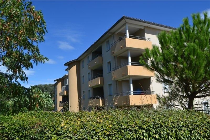 Sale apartment Montelimar 129000€ - Picture 2