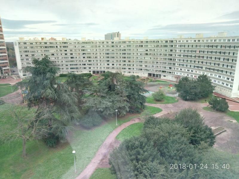 Sale apartment Creteil 243000€ - Picture 8