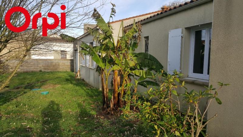 Sale house / villa Sainte soulle 291250€ - Picture 11