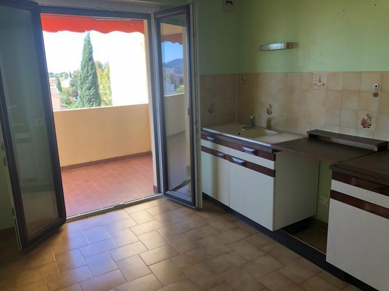 Vente appartement La garde 197000€ - Photo 2