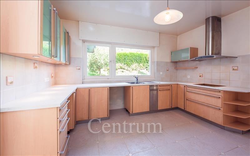 Immobile residenziali di prestigio casa Scy chazelles 630000€ - Fotografia 13
