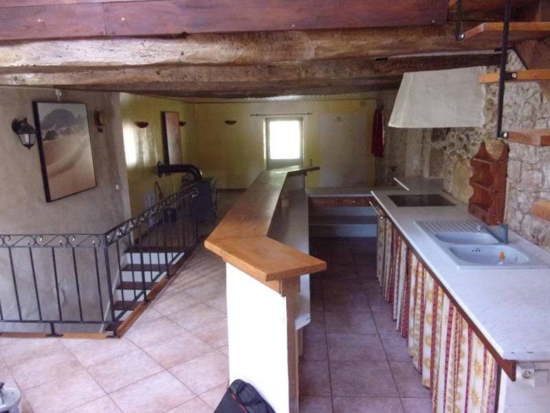 Sale house / villa Simandre-sur-suran 115000€ - Picture 6