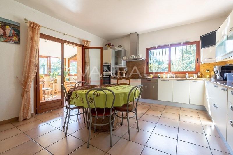 Vente de prestige maison / villa Antibes 1155000€ - Photo 5
