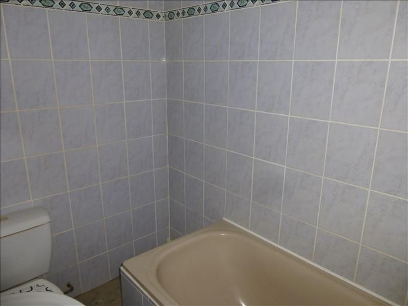 Sale apartment Honfleur 132 500€ - Picture 4