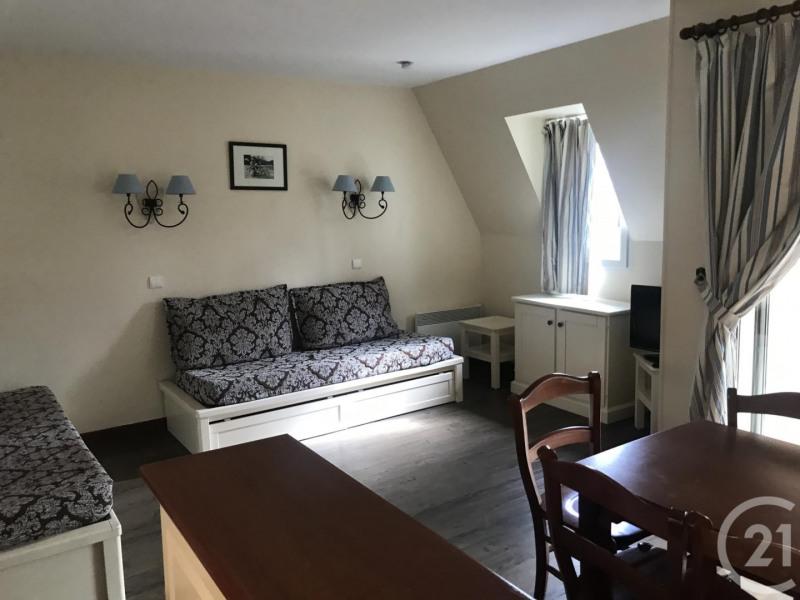 Venta  apartamento Deauville 119000€ - Fotografía 3