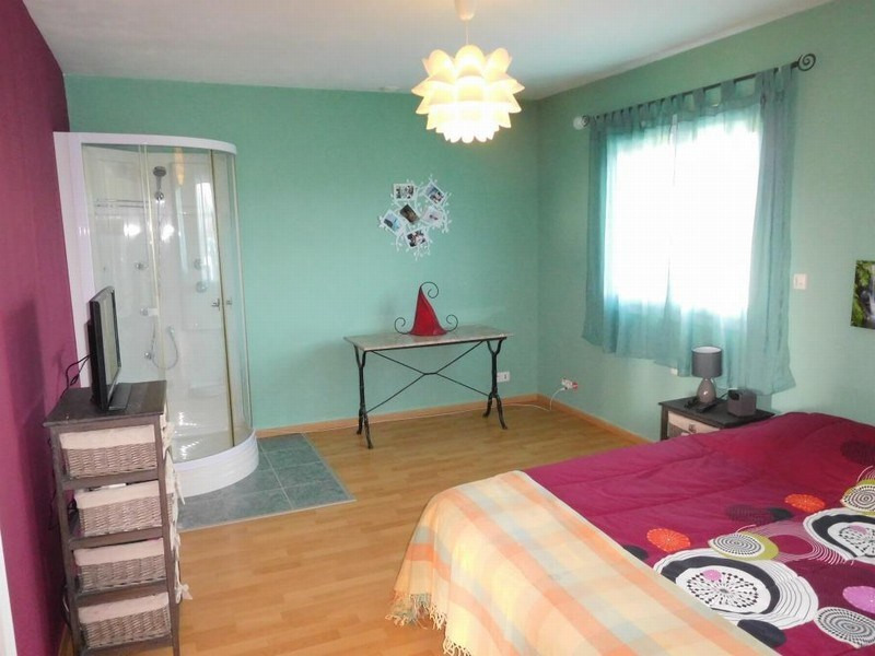 Revenda casa Montmartin sur mer 390000€ - Fotografia 5