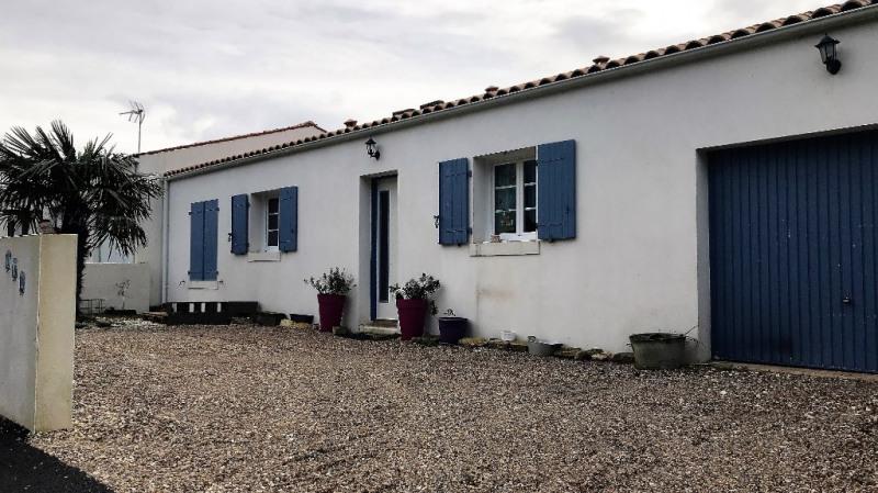 Maison Le Château D Oleron 4 pièces 84 m²