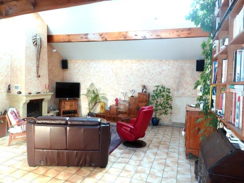 Sale house / villa Andresy 473000€ - Picture 4