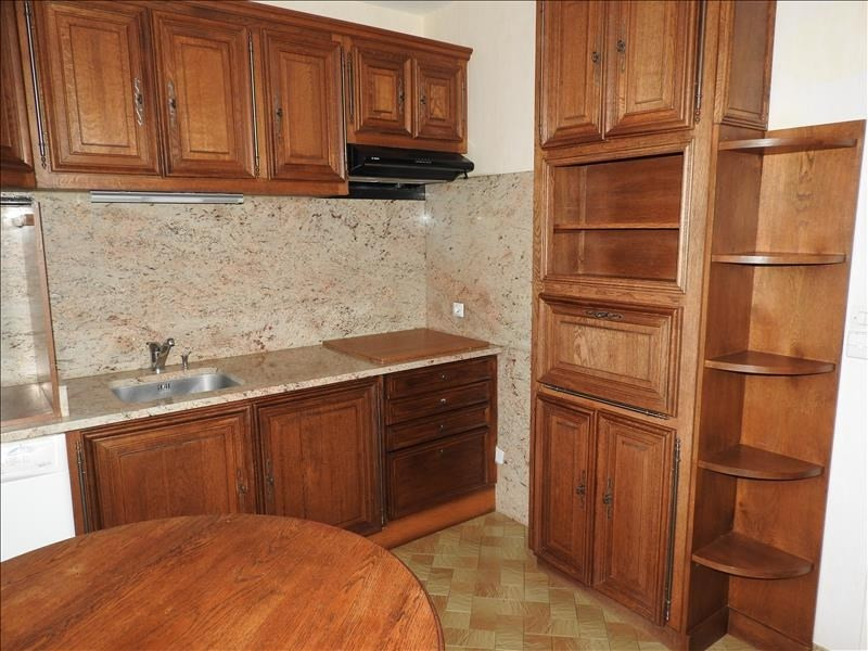 Vente appartement Chatillon sur seine 55 000€ - Photo 5
