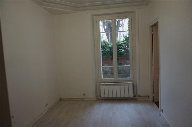 Affitto appartamento Courbevoie 915€ CC - Fotografia 3