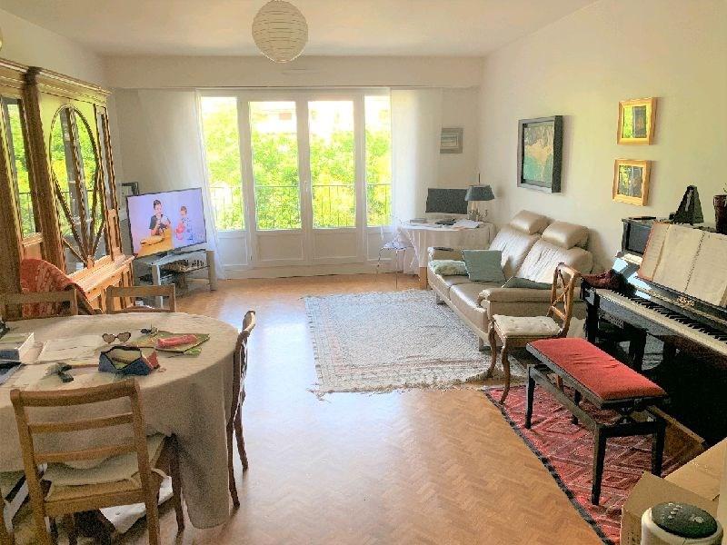 Vente appartement Vincennes 749960€ - Photo 1