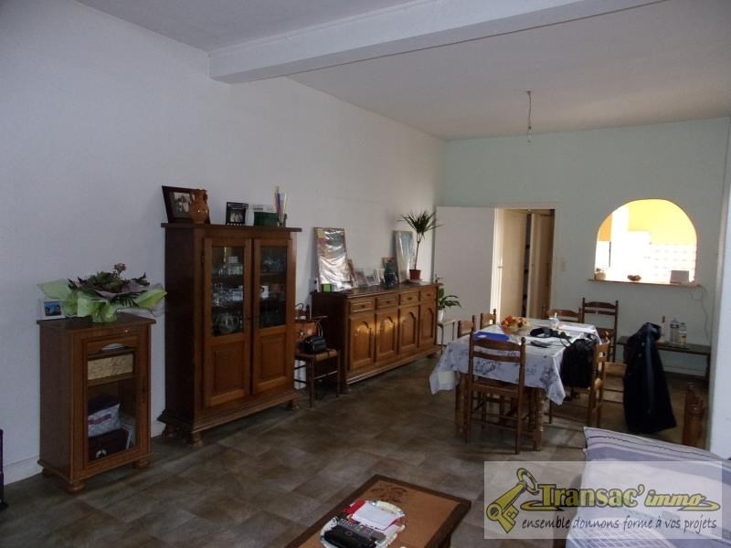 Vente maison / villa Thiers 75 950€ - Photo 2