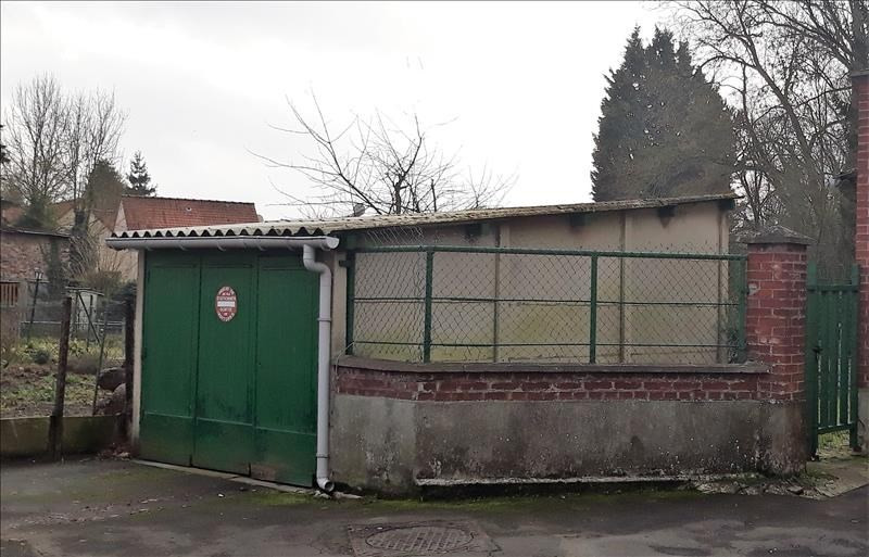Vente parking Biache saint vaast 17000€ - Photo 2