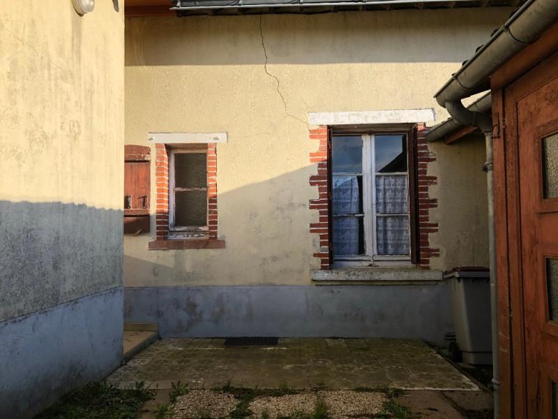 Sale house / villa Pommerieux 40500€ - Picture 3