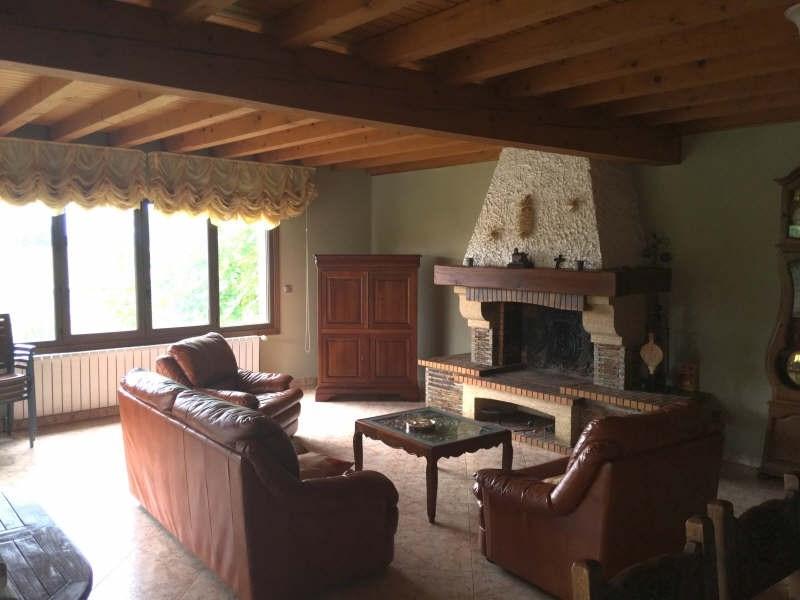 Sale house / villa Secteur cazeres 230000€ - Picture 4