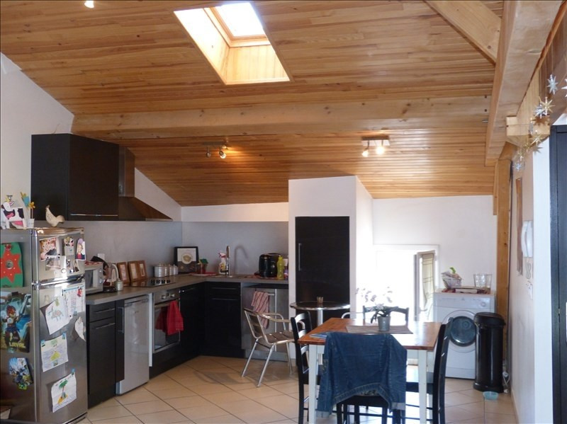 Rental apartment Caraman 620€ CC - Picture 3