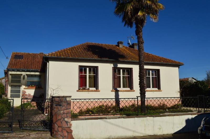 Vente maison / villa Maille 122500€ - Photo 1