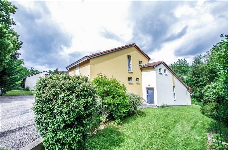 Venta  casa Rozerieulles 375000€ - Fotografía 3