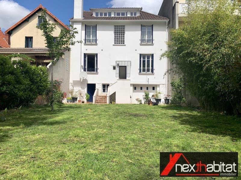 Vente maison / villa Les pavillons sous bois 780000€ - Photo 9