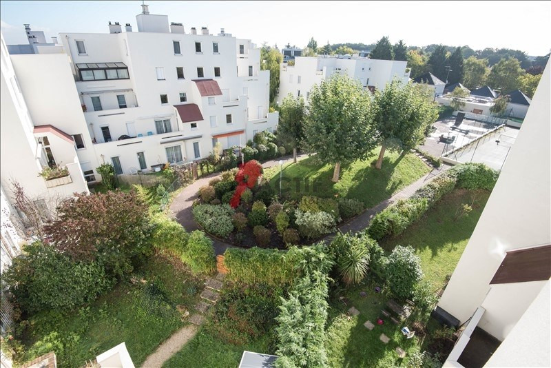 Sale apartment Evry 229000€ - Picture 7