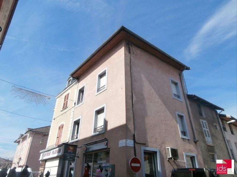 Locação apartamento Pontcharra 375€ CC - Fotografia 4