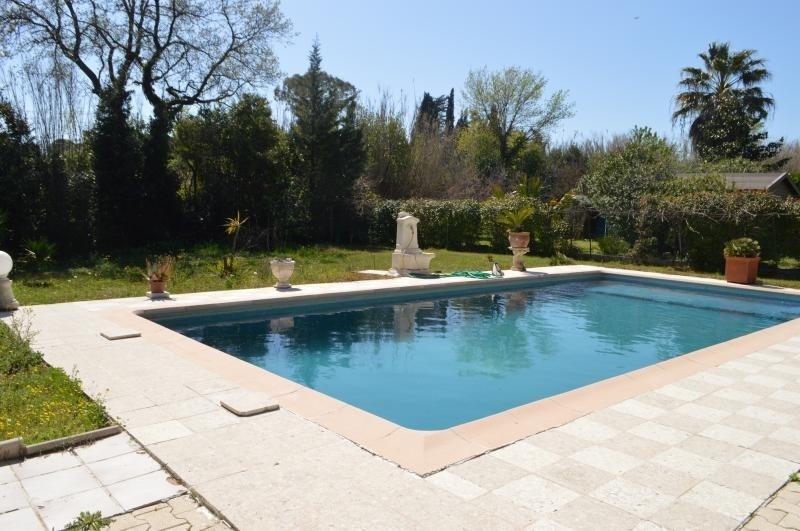 Sale house / villa Le muy 499000€ - Picture 8