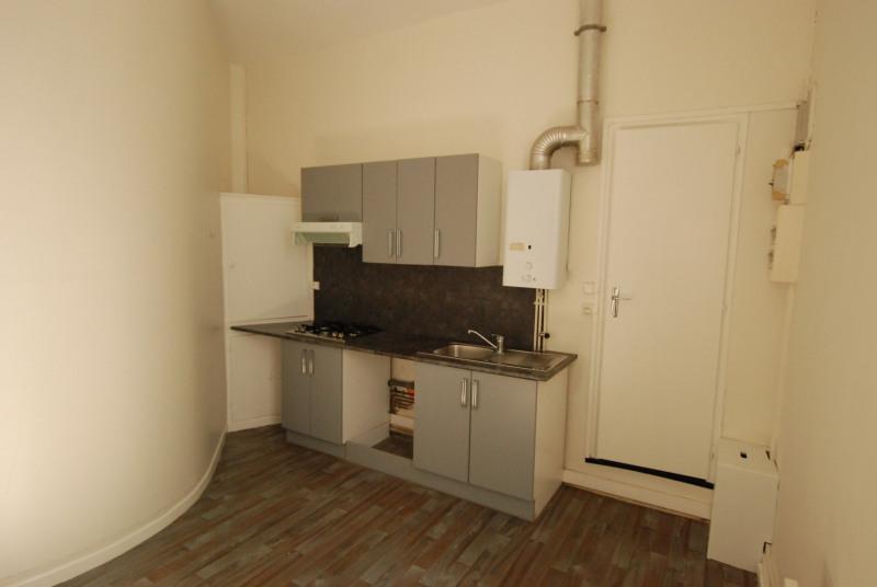 Sale apartment Bordeaux 179000€ - Picture 3