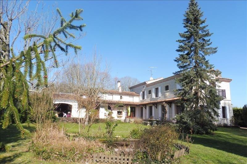 Vente de prestige maison / villa Royan 774800€ - Photo 1