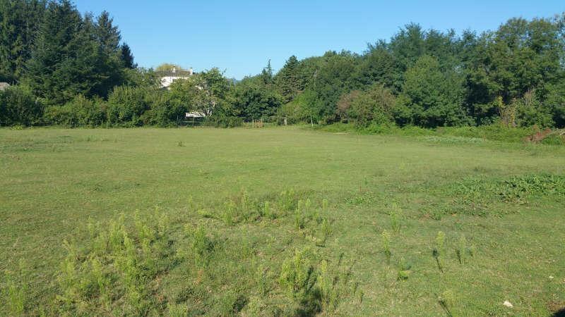 Vente terrain Saint-symphorien-sous-chomérac 91000€ - Photo 1