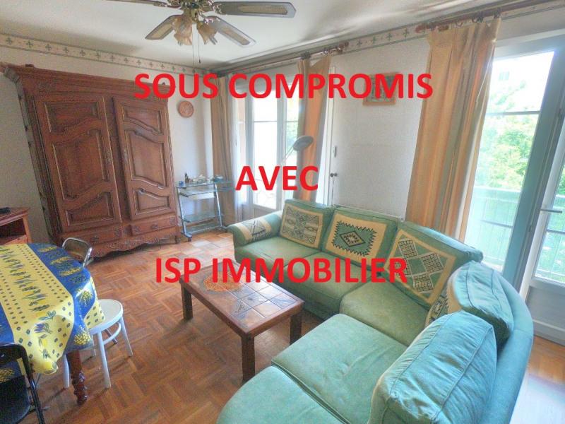 Sale apartment Salon de provence 114900€ - Picture 1