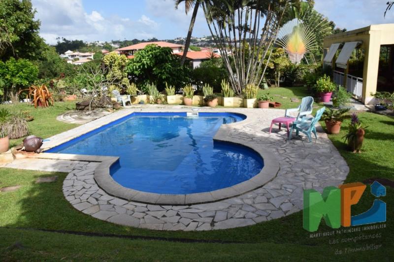 Vente de prestige maison / villa Fort de france 599000€ - Photo 2