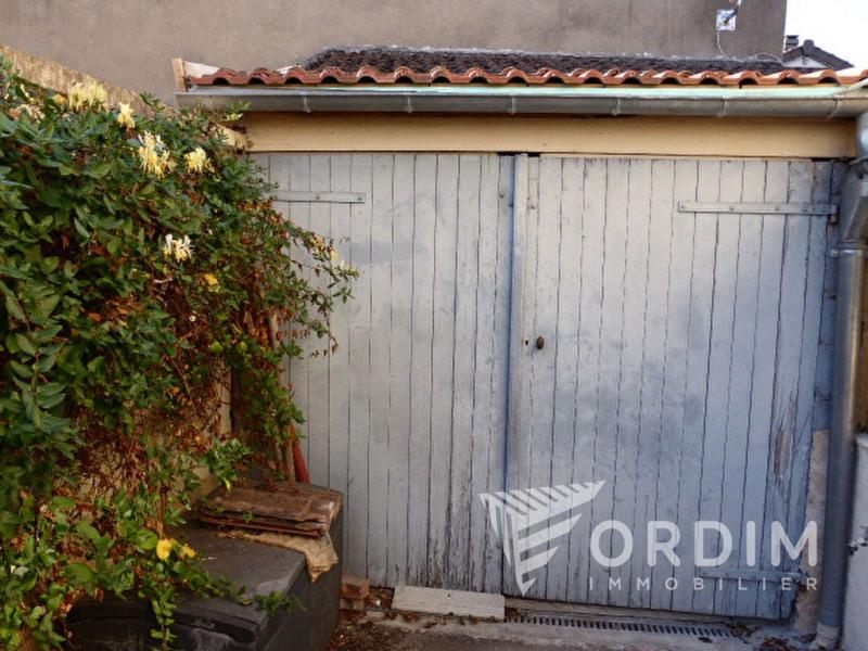 Sale house / villa Cosne cours sur loire 59000€ - Picture 8