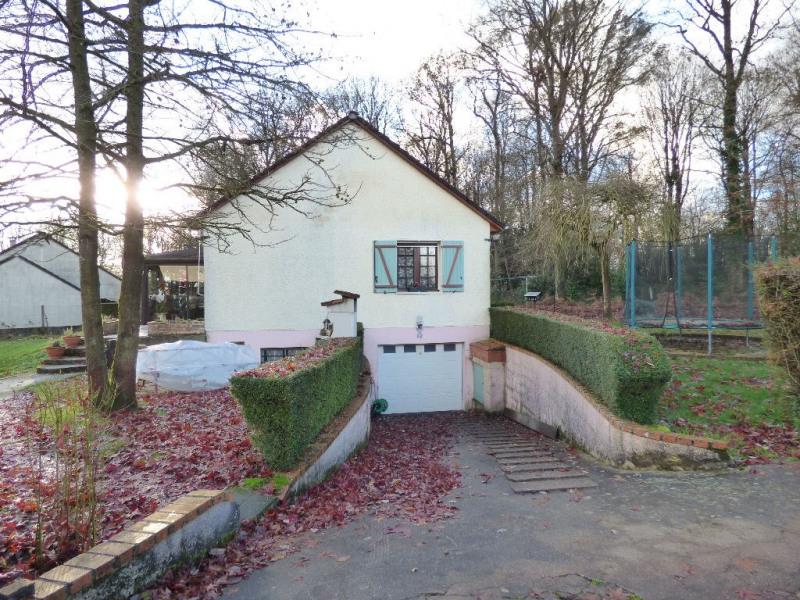 Vente maison / villa Les andelys 164000€ - Photo 11