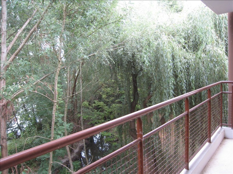 Rental apartment Osny 795€ CC - Picture 7