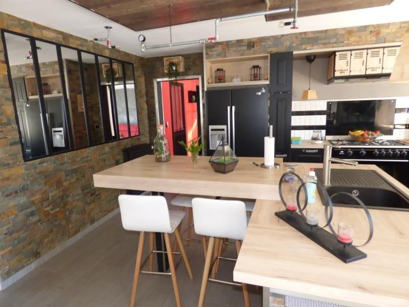 Vente maison / villa Bretteville sur laize 252900€ - Photo 1